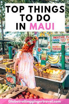 best eats in maui ~ maui eats ; cheap eats in maui ; best eats in maui ; maui must eats Hawaii Travel Guide, Maui Travel, Usa Travel Guide, Travel Usa, Travel Guides, Travel Destinations, Travel Tips, Travel Checklist, Travel Advice
