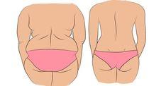 10 exercices pour vous débarrasser de la graisse du dos et des aisselles en 20 minutes 20 Minutes, Sims 4, Pilates, Gym, Sports, Blog, Handmade, Plein Air, Silhouettes