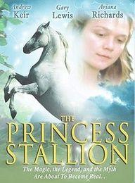 The Princess Stallion movie  movie about horses
