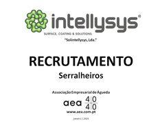 """A Associação Empresarial de Águeda divulga o recrutamento para a """"Solintellysys, Lda."""" _____________ANÚNCIO_____________ https://www.facebook.com/180305488683047/photos/a.197609600285969.48389.180305488683047/1011408722239382/?type=3&theater ou www.aea.com.pt  Faça LIKE em https://www.facebook.com/pages/Associação-Empresarial-de-Águeda/180305488683047 E  Acompanhe o FACEBOOK da AEA com mais informações úteis sobre: EMPREGOS, FORMAÇÃO, EMPREENDEDORISMO, etc."""