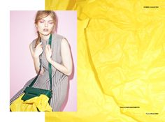 Stories Collective - The Simplicity Issue / Pastel Hues-6