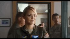 Pin for Later: The 31 Best Emma Stone Movie Moments Aloha