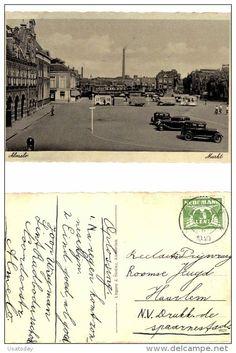 1940 ALMELO MARKT 29.015
