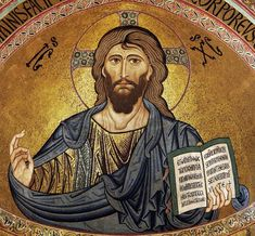 It's all about the relationship! Or, getting personal with Jesus in the Year of Faith. (This icon of Christ Pantocrater is the icon for the Year of Faith. Jesus Images With Words, Jesus Images Hd, Jesus Pictures, Jesus Is Risen, Jesus Christ, Savior, Jesus Son, Jesus Resurrection, Catholic Daily Reflections