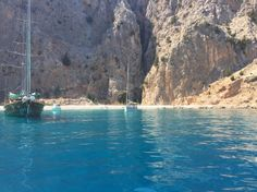 The Sweet and Hidden Flavors of Symi, Greece