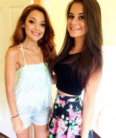 Gabbi ~ love their outfits