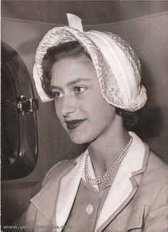 Princess Margaret Rose, Countess of Snowdon