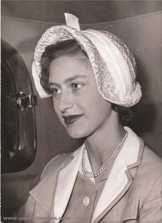 Princess Margaret Rose, Countess of Snowdon