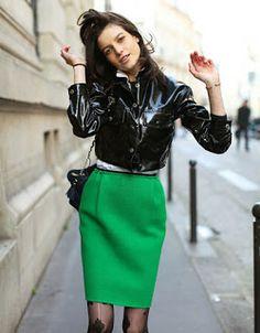 Style Artillery by Alex: Paris Street Style