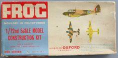 Old Models, Model Kits, Box Art, Oxford, Vintage, Shopping, Vintage Comics, Oxfords