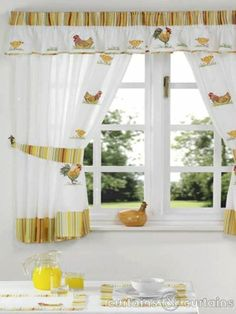 on pinterest yellow kitchen curtains valances and kitchen curtains