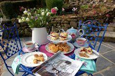 House of Turquoise: Pixie Nook - Cornwall, United Kingdom