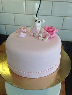 Cake for little Alice