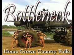 Bottleneck - Home Grown Country Folk (Official Video) - YouTube