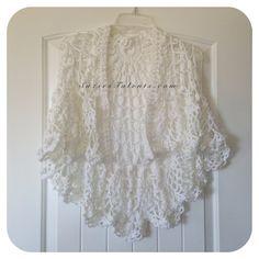 SALE  One size fits all  Ladies Prayer by SuziesTalentPatterns