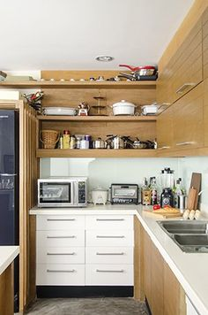 RL Tips: 8 Ways to Organize the Kitchen Real Living Philippines