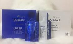 Dr. Select Placenta Drink