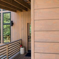 Surprising Shiplap Siding For Your Exterior Design Ideas