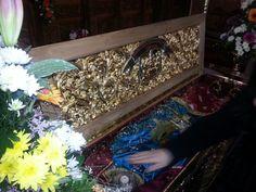 Αγία Κυράννα η Θαυματουργή: Μεγάλη γιορτή της Ορθοδοξίας αύριο 28 Φεβρουαρίου Orthodox Icons