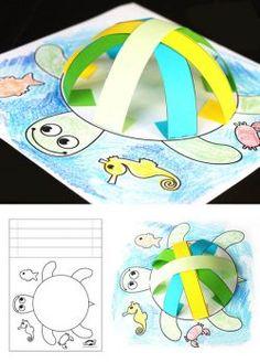Kaplumbağa Yapımı