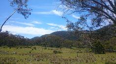 Namadgi National Park - Rendezvous Creek