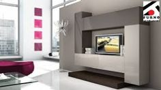 May 2020 - Find the perfect place to stay at an amazing price in 191 countries. Tv Cabinet Design, Tv Cabinets, Tv Unit, Entertainment Center, Perfect Place, Condo, Living Room, House, Furniture