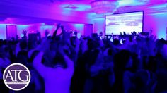 Charlotte DJ (ATG Entertainment) at The Charlotte Marriott Rocking The Weddington High School Prom by Audio To Go. Charlotte DJ Brian Hines with ATG Entertainment was rocking the party at The Charlotte Marriott for Weddington High School Prom. This was the first year that ATG has worked with Weddington High School and it was a blast. The Marriott was a beautiful venue to host Weddington's Prom. ATG not only provided DJ services but they washed the walls of The Marriott with splashes of color…