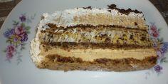 - Recepti na brzinu Torte Recepti, Kolaci I Torte, Baking Recipes, Cake Recipes, Dessert Recipes, Desserts, Cake Cookies, Cupcake Cakes, Cupcakes