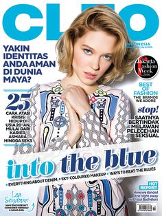 CLEo Indonesia edisi November 2015