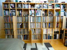 Record Collection #vinylrecords