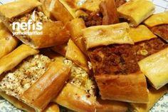 Kıymalı Peynirli Pide (Yumuş Yumuş) Tarifi French Toast, Breakfast, Kitchen, Recipes, Food, Cuisine, Food Recipes, Backen, Eten