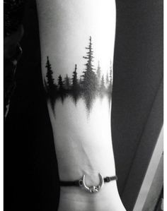 Image result for nature tattoos for men