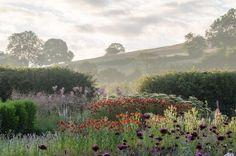 Hauser & Wirth, Somerset - Design, Piet Oudolf - Photograph: Heather Edwards