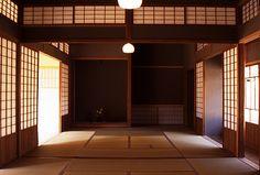 Sankeien Garden, Yokohama, Japan | 横浜 三溪園 鶴翔閣 客間棟