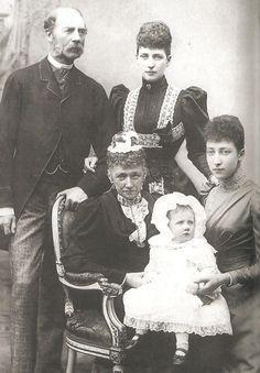 king christian ix family