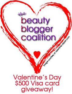 Beauty Blogger Coalition Giveaway