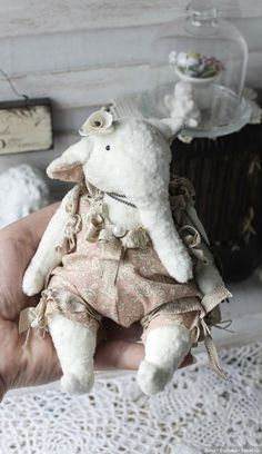 Слоненок. Автор Светлана Чернюк
