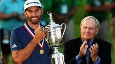 US Open Erin Hills 15-18 June  Coverage: Listen on BBC Radio 5 live and BBC Radio 5 live sports extra. Live text commentary on the BBC Sport website and sport app.  Billed as one of golf's toughest tests the 2017 US Open looks set to push the world's best to their limits as Erin Hills prepares for its first major.  At nearly 8000 yards the 11-year-old links-style layout will be the longest course in the championship's history. World number one and defending champion Dustin Johnson heads the…