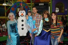 #Frozen #Birthday #Party #Panamá