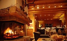 Ski accommodation special offers