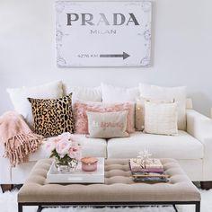 Living Room Inspiration   POPSUGAR Home UK