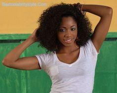 nice 25 Perfect Black Natural Hairstyles