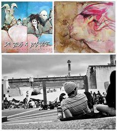"""Cartelera de muestras Paseo del Buen Pastor 1º quincena septiembre 2014. """"De Zeus a Basquiat"""": pinturas de Justiniano Caminos. Del 3 al 17 de septiembre, lunes a domingos 10 a 20 hs. en la galería de arte y entrepiso. """"Alejandro Niz"""": muestra de pinturas de Alejandro Niz. Desde el 3 de septiembre galería externa bar La Fontaine. """"Llenate el mate de rock"""": muestra de fotografías. Lunes a domingos, 10 a 22 hs. fotogalería. Paseo Buen Pastor (Av. Hipólito Yrigoyen 325) Nueva Córdoba. Entrada…"""