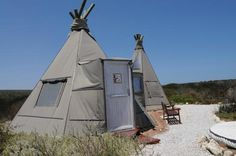 Paternoster Spacious Wigwam Rising Moon