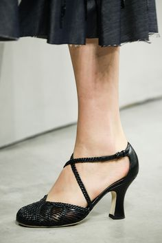 Bottega Veneta Spring 2015 Ready-to-Wear - Details - Gallery - Look 58 - Style.com