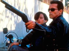 8 FACTS EVEN DIE-HARD FANS MAY NOT KNOW ABOUT 'TERMINATOR 2