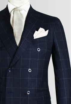 Sartoria Rossi, nice but I would change that tie. Dapper Gentleman, Dapper Men, Gentleman Style, Suit Up, Suit And Tie, Sharp Dressed Man, Well Dressed Men, Classy Suits, Jackett