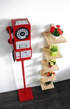 [손잡이닷컴] 조이퀸튜플5단선반만들기 Create a shelf