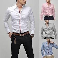 Resultado de imagen para camisas de vestir