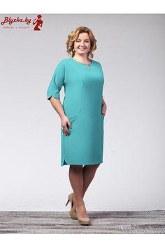 Платье женское E-465-2